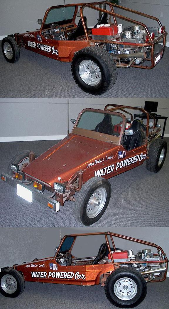 Speed Gas Rc Car